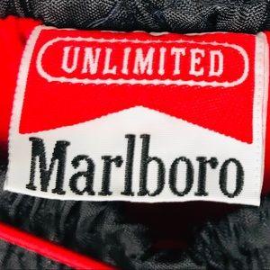 Vintage Marlboro sweat pants joggers Collectable
